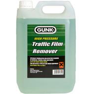 Traffic Film Remover - 5 Litre