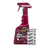 Quik Clay Starter Kit - 473ml & 80 gram