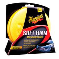 Soft Foam Applicator Pad - Pack of 2