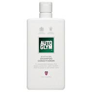 Bodywork Shampoo Conditioner - 500 ml