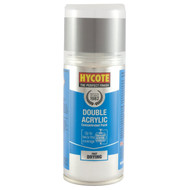 Hycote Vauxhall Star Silver III (Met) Acrylic Spray Paint - 150 ml