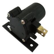 Inline Universal Windscreen Washer Pump - 12 Volt