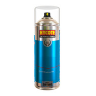Hycote Clear Lacquer - 400 ml