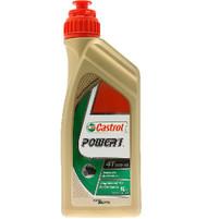 Power 1  4 Stroke 10w / 40 Oil - 1 LItre