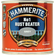 No.1 Rust Beater Paint Grey - 250 ml