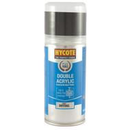 Hycote Ford Mercury Grey (Met) Acrylic Spray Paint - 150 ml