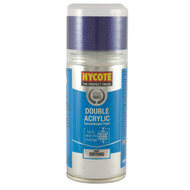 Hycote Rover Amaranth Purple (Pearl) Acrylic Spray Paint - 150 ml