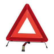 Large Folding Warning Triangle - E approved