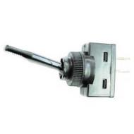 Black Plastic Flasher Switch Medium Lever