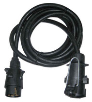 7 Pin Towing  Extension Lead - 6 Meter