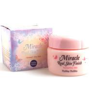 Holika Holika Miracle Real Skin Finish SPF25 PA++ #Normal (Dry Skin) 50g