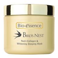 Bio-Essence Bird's Nest Nutri-Collagen & Intensive Whitening Sleeping Mask