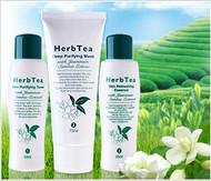 Shylina Herb Tea Acne Removal Set - Black & White Head