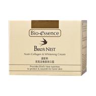 Bio-Essence Bird's Nest Nutri-Collagen & Whitening Cream 50g