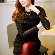 Elegant Stitching Dress