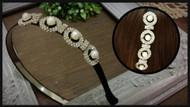 Bling Bling Pearl Headband