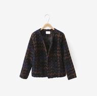 Soboro Coat