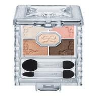 Jill Stuart Japan Ribbon Couture Eyes 5-Color Eye Shadow Palette