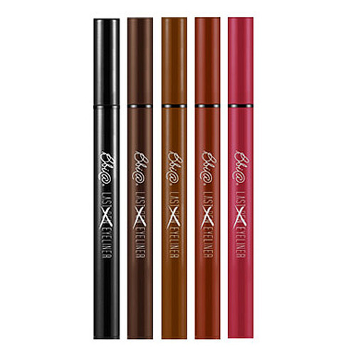BBIA Last Pen Eyeliner 0.6g 5 Colors