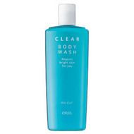 Orbis Clear Body Wash Oil Cut Acne Care 260ml