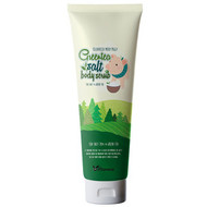 Elizavecca Milky Piggy Green Tea Salt Body Scrub 300ml