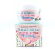 Elizavecca Milky Piggy Real Whitening Time Secret Peeling Cream 100g