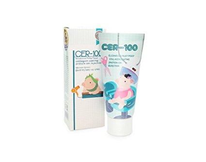Elizavecca Milky Piggy Cer-100 Collagen Coating Protein Ion Hair Injection 50ml