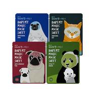 Holika Holika Baby Pet Magic Mask Sheet 3 Pcs