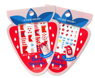 Etude House Berry Delicious Play Nail Sticker