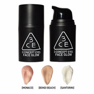 3CE 3 Concept Eyes Face Glow 15ml