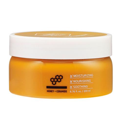 Etude House Honey Cera Firming Body Cream 200ml