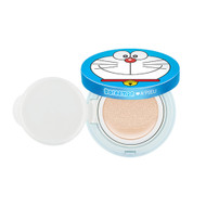 A'PIEU Air Fit Cushion Special Set SPF50+/PA+++ Doraemon Edition