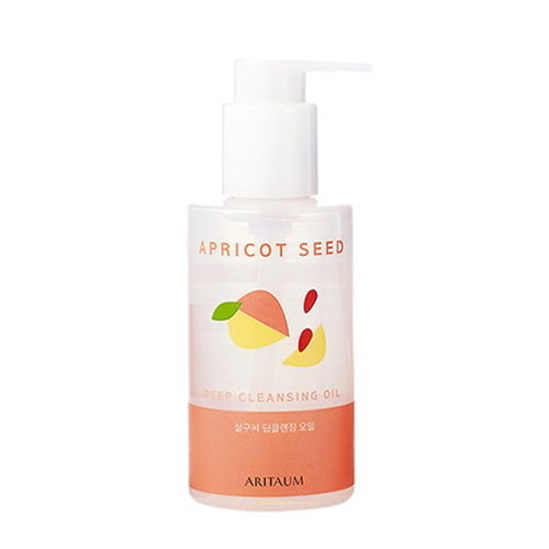 Aritaum Apricot Seed Deep Cleansing Oil 150ml
