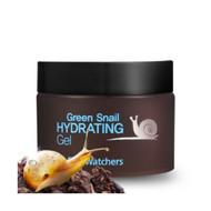 Skin Watchers Green Snail Hydrating Gel 50ml
