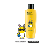 THE FACE SHOP Kakao Friends Natural Sun Eco Body&Family Mild Sun Milk 120ml