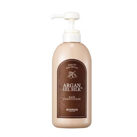 SKINFOOD Argan Oil Silk Hair Conditioner 500ml