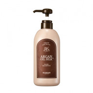 SKINFOOD Argan Oil Silk Hair Shampoo 500ml