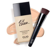 CLIO Kill Cover Airwear Protexture Foundation
