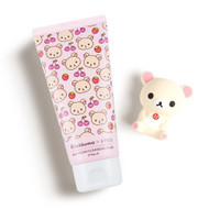 A'PIEU Mud Fresh Cleansing Foam Rilakkuma Edition