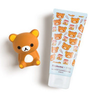 A'PIEU Mlik Moist Cleansing Foam Rilakkuma Edition