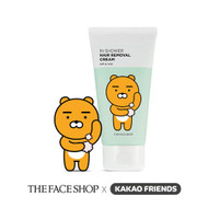 THE FACE SHOP Kakao Friends In Shower Hair Removal Cream