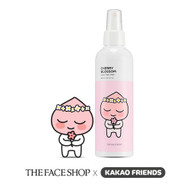 THE FACE SHOP Kakao Friends Jewel Therapy Cherry Blossom Clear Hair Mist
