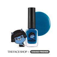 THE FACE SHOP Kakao Friends Trendy Nails #Neo