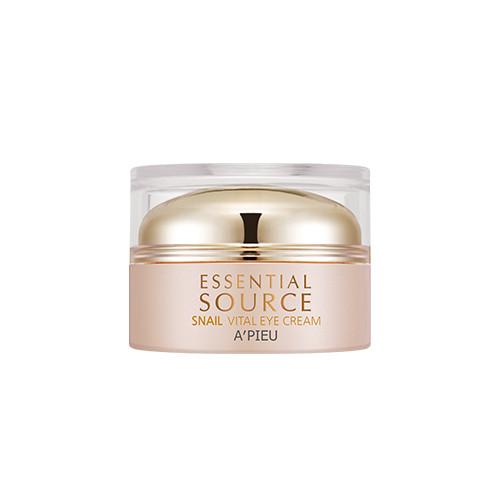 A'PIEU Essential Source Snail Vital Eye Cream