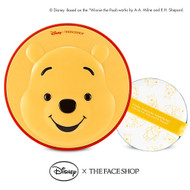 THE FACE SHOP CC Cooling Cushion Disney Collaboration #Pooh
