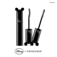 THE FACE SHOP All-Proof Mascara Disney Collaboration
