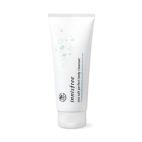 innisfree Sea Salt Perfect Body Cleanser
