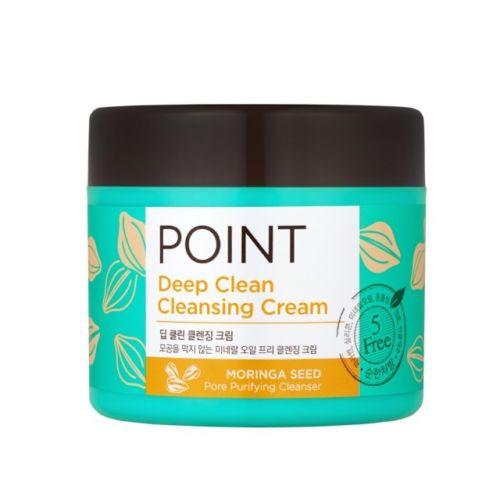 AK Point Deep Clean Cleansing Cream
