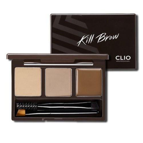 CLIO Kill Brow Conte Powder Kit