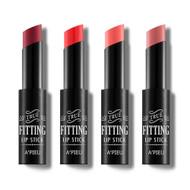 A'PIEU True Fitting Lipstick